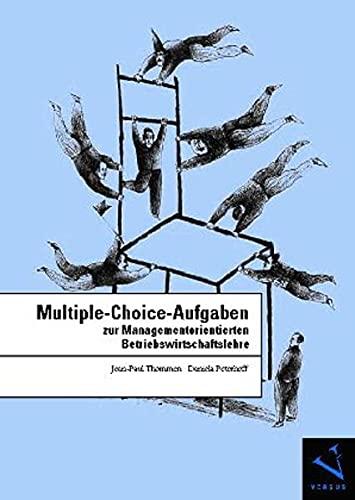 9783039090266: Multiple-Choice-Aufgaben