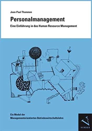 9783039091072: Personalmanagement