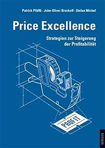 9783039091874: Price Excellence