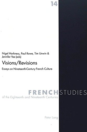 essays relating to 19th century people from france studies