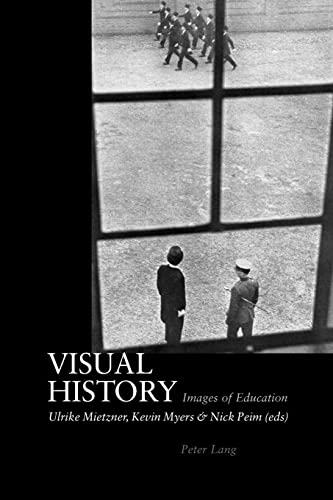 9783039101511: Visual History: Images of Education