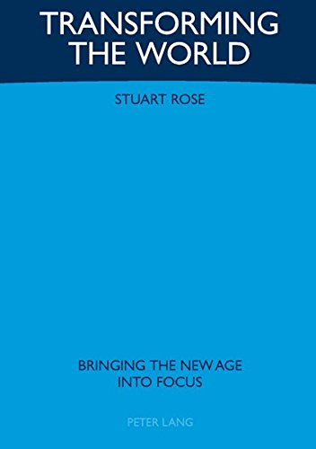 Transforming the World: Stuart Rose
