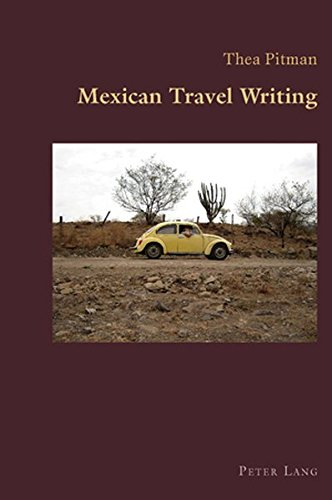 Mexican Travel Writing: Thea Pitman