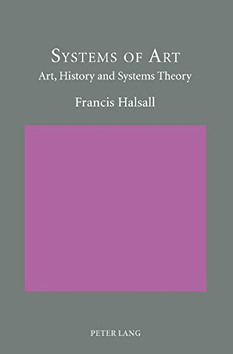 9783039110735: Systems of Art: Art, History and Systems Theory