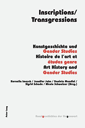 Inscriptions/Transgressions: Kornelia Imesch