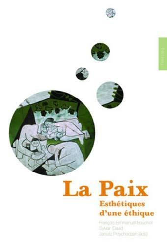 La Paix: François-Emmanuël Boucher