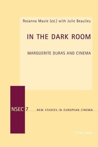 In the Dark Room: Rosanna Maule