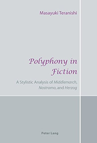 9783039113637: Polyphony in Fiction: A Stylistic Analysis of