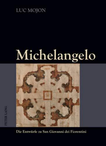 Michelangelo: Luc Mojon