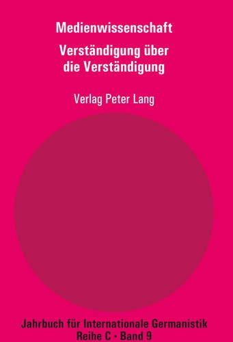 Medienwissenschaft: Reiner Matzker