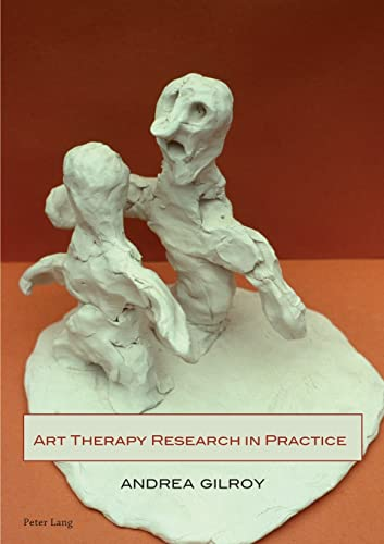 9783039119943: Art Therapy Research in Practice