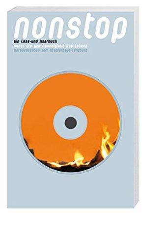 9783039191109: nonstop: Ein Lese- und Hörbuch über die Geschwindigkeit des Lebens