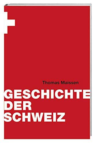 9783039191741: Geschichte der Schweiz