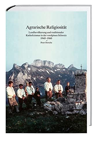 Agrarische Religiosität: Peter Hersche