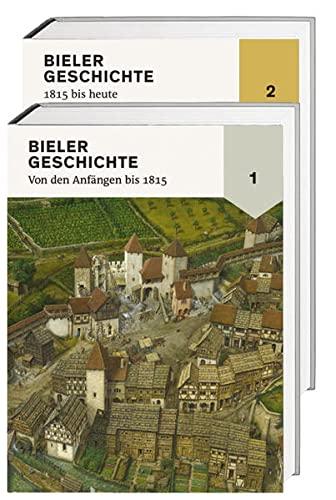 Bieler Geschichte