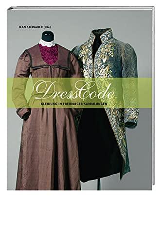 DressCode: Jean Steinauer