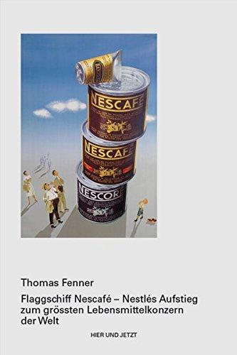 Flaggschiff Nescafé: Thomas Fenner