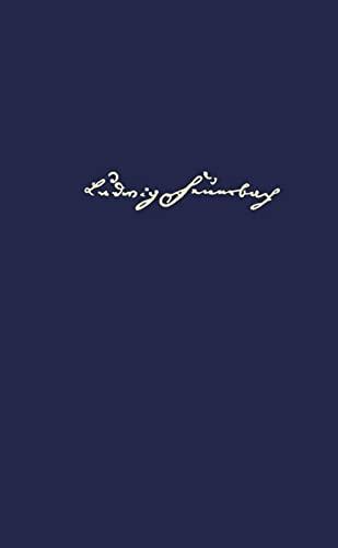 Gesammelte Werke Band IV, Kleinere Schriften IV (1851-1866) 2. Durchgesehene Auflage , Volume 11: ...