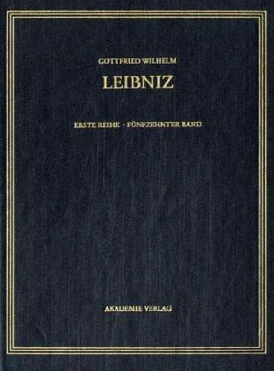 9783050027807: Sämtliche Schriften und Briefe. Allgemeiner politischer und historischer Briefwechsel. Januar - September 1698