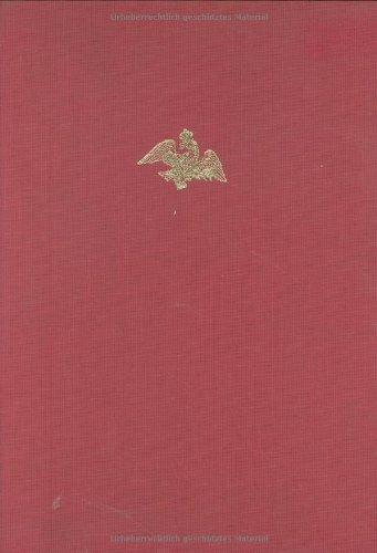 9783050032740: Jahrbuch der Stiftung Preußische Schlösser und Gärten Berlin-Brandenburg 1: (1995/1996)