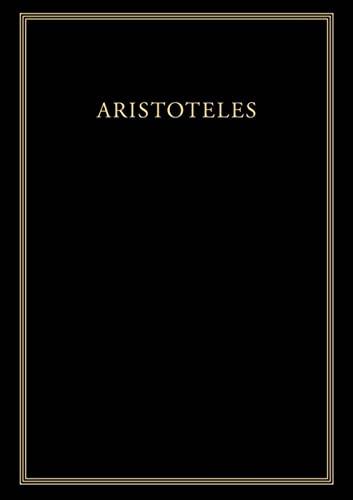 9783050037011: Werke in deutscher Übersetzung 4. Rhetorik