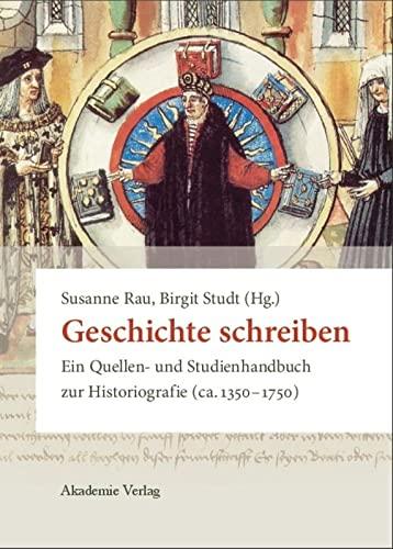 9783050045696: Geschichte schreiben (German Edition)