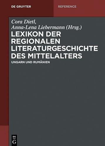 9783050052939: Ungarn und Rumänien: Ungarn und Rumänien (De Gruyter Reference)