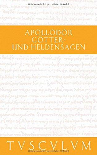 Götter- und Heldensagen: Apollodor