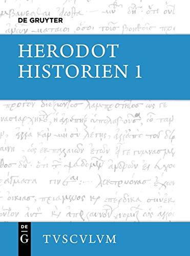 9783050053790: Historien: 2 Bände. Griechisch - Deutsch (Sammlung Tusculum)