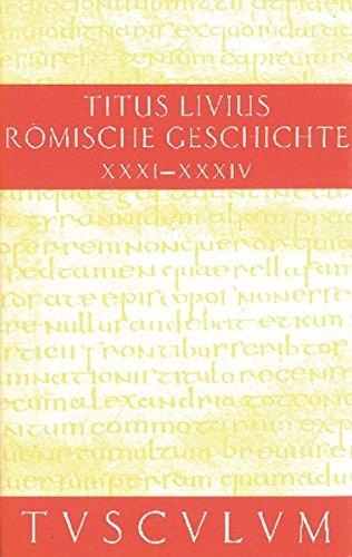 9783050054179: Romische Geschichte VII/ AB Urbe Condita VII