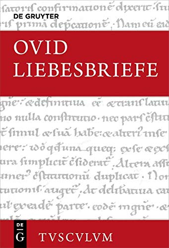 Liebesbriefe / Heroides: Ovid