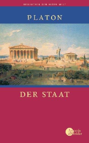 9783050054537: Der Staat