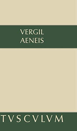9783050054605: Aeneis. Prosaübersetzung