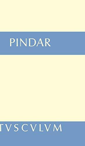 Siegeslieder: Pindar