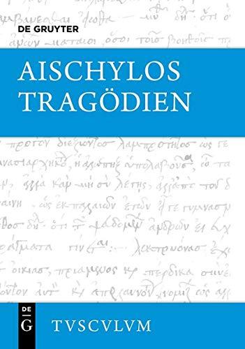 Tragödien: Aischylos