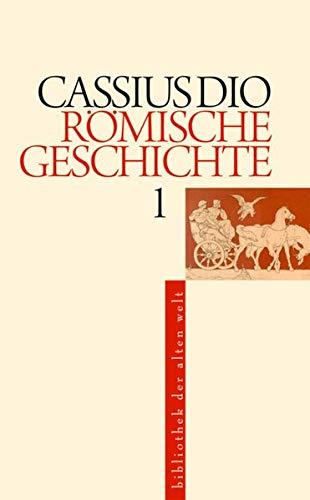 9783050057552: Römische Geschichte 1 - 5: 5 Bände im Schuber (Bibliothek der Alten Welt)