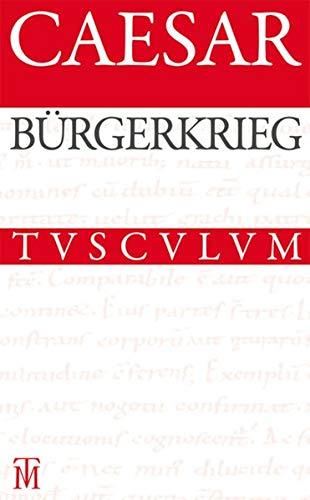 Bürgerkrieg / Bellum Civile: Caesar