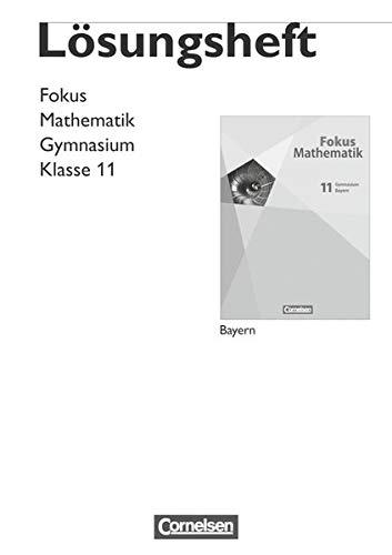 9783060091539: Fokus Mathematik, By, Gy