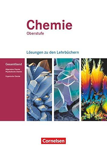 9783060111817: Chemie Oberstufe - Westliche Bundesländer