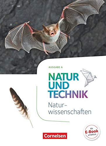 Natur und Technik - Naturwissenschaften: Neubearbeitung -: Austenfeld, Ulrike; Barheine,