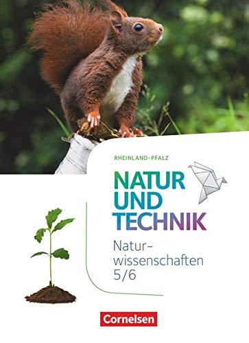 Natur und Technik - Naturwissenschaften 5./6. Schuljahr: Abegg, Volker; Austenfeld,