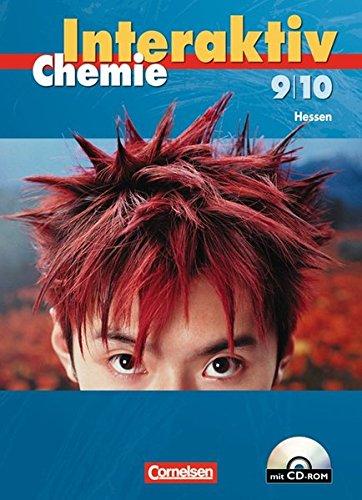 9783060145201: Chemie interaktiv 9./10. Schülerbuch. Hessen
