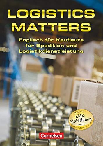 9783060200719: Logistics Matters. Schülerbuch