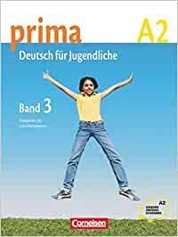 9783060200757: prima German: Sch?lerbuch Band 3 (Student Book) (German Edition)