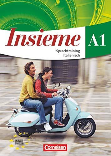 9783060202058: Insieme. Sprachtraining Italienisch