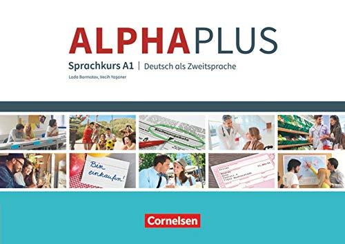 9783060202072: Alpha plus A1/2. Aufbaukurs. Kursbuch