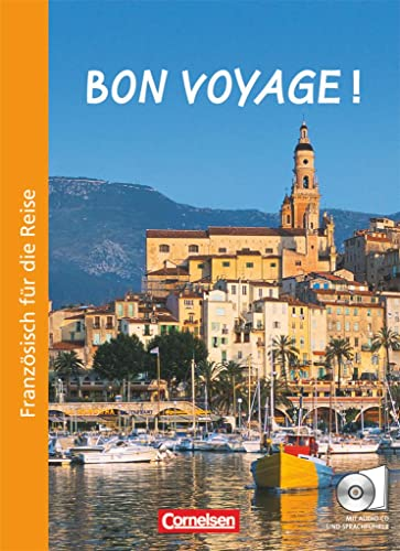 9783060202539: Bon voyage!. Kurs- und Arbeitsbuch