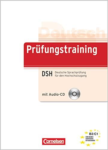 Prüfungstraining DaF: B2-C1 - Deutsche Sprachprüfung für: Mozer, Isolde