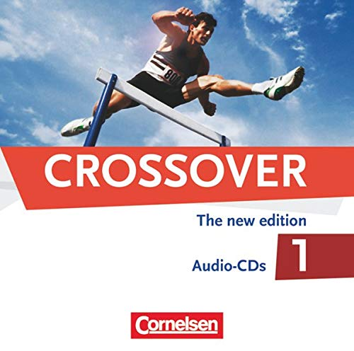 9783060204816: Crossover - The New Edition: B1/B2: Band 1 - 11. Schuljahr - CDs