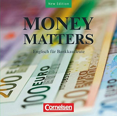 Money Matters CD. New Edition (_AV)